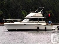 Reduced! Royal T has undergone a major refit 2004.