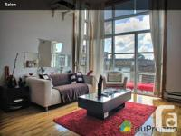 Remarkable apartment situated in the heart of the
