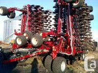 AC3725 2014 Salford AC3725, Air Drills and Seeders, 70'