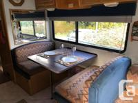 1993 Fully loaded Southwind motorhome for sale, has