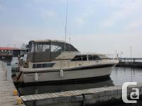 One of the nicest Catalina 381's around. A lovingly