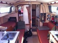 A super opportunity to possess this Pearson sailboat! 2 for sale  British Columbia