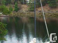 33' sloop for sale. Viking 33 is understood for