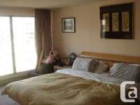 Large Partially Furnished Executive 2 Bedroom