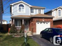 Get into the Guelph housing market with this detached