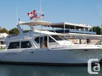 Capable & spacious cruising yacht made good on