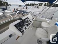 The Bayliner 3460 Convertible also known as the 3416 or