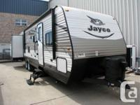 *NEW* 2016 Jayco Jay Flight 32TSBH Travel Trailer