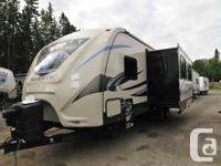 2015 CrossRoads RV Sunset Trail Reserve ST26RB You�ll