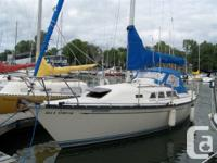 Features great accomodations Double cabins,Marine