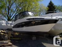 2008 Bayliner 265 Sunbridge This boat is extremely