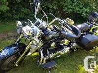 Make Harley Davidson Year 1992 kms 70000 MInt