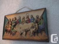 Perfect gift No chips or cracks. From Vatican City.