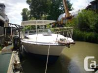 ( NOT COMMERCIAL ) PRIVATE SALE. - 32' BAYLINER