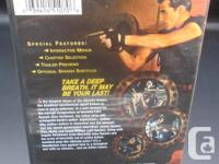 """Rapid Assault"" DVD Movie. There is no region code"