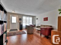 # Bath 1.5 Sq Ft 1300 # Bed 3 Beautiful townhouse