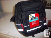 """Schwinn Pannier"""" bicycle bags available for sale. New,"""