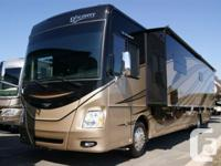 BRAND NEW 2015 Discovery 40E. This floor plan is