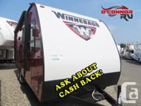 """Tiny Trailer with Big Capabilities!  The"