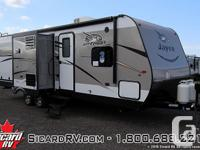 Description: The 2016 Jay Flight 28RBDS, by Jayco, is