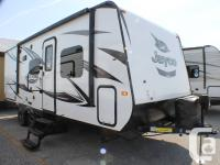 2016 Jayco White Hawk 23MRB $85 Weekly OAC * Sleeps 4-