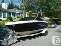 PRICE REDUCTION, OWNER WANTS IT GONE 2007 Sea Ray