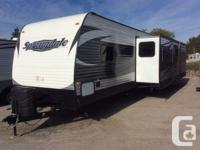 Description: LOOKING FOR A GREAT FAMILY TRAILER? WELL