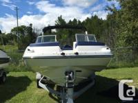 2014 Bayliner 210 Deck BoatBayliner's BIG DEAL