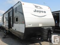 New 2016 Jayco Jay Flight 38BHDS!! Includes lots of