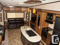 Purchase the RV and take over the Pad Rental on Park