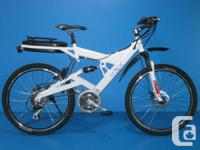 350 ELECTRIC BIKES ( RETAIL up to $2,299.00) EVOLUTION