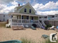 Beachfront cottage cancellation in Old Orchard Beach