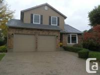 An effectively kept 2 storey, 3 bed room house in a