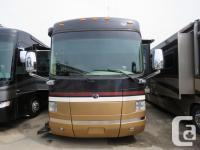 Description: - Cummins 550 horsepower Diesel Pusher-