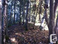 Land of with regards to 1.71 ACRES, ready to construct.