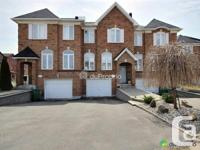 Stunning townhouse All brick in a lovely component of