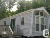 MINT, IMPECCABLE MOBILE HOME (MOBILE) - FOR SALE BY