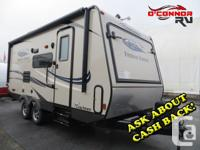 �Freedom Express Travel Trailers deliver ultra-lite