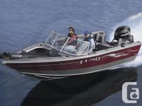 2007 Lund 1850 Tyee Gran SportJust in. This boat has