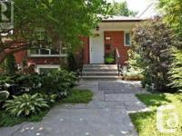 Overview Renovated Bungalow With 2 Lower Level