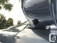 360° Surround View System eliminates the blind spot for