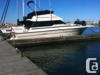One owner. Terrific condition. Mechanically maintained