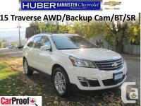 Description: AWD, Climate control, Heated seats, Dual