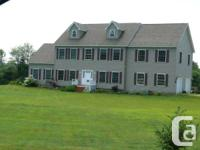Energy efficient 5 bed/2.5 bath on 2.35 ac. in safe,