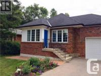 Overview Comfortable And Attractive Bungalow For Short