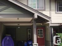3 floor, 3 bedroom townhouse in Bear Ridge complex on
