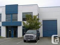 Bridge Lane Industrial complex. Almost 2000 sq. ft. of