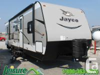 2016 Jayco Jay Flight 28BHBE $88 Weekly OAC * Sleeps