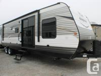 2016 JAYCO JAY FLIGHT 38DSBH $78.00 Weekly OAC * Sleeps