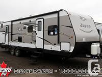 Description: The 2016 Jay Flight 32BHDS, by Jayco, is a